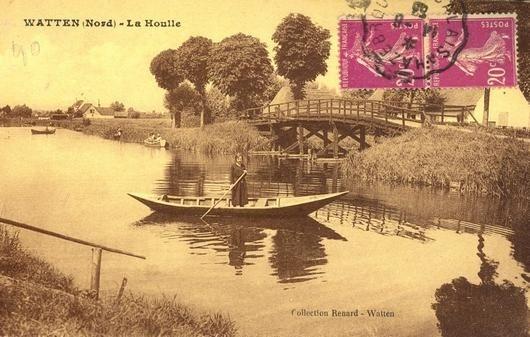 103_1935_-_Watten_Nord_-_La_Houlle_-_Collection_Renard_Watten_Ter