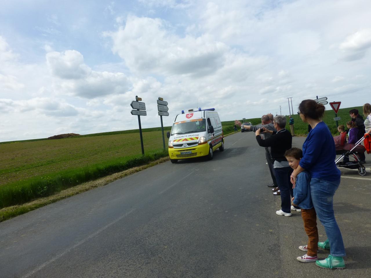 4 jours de Dunkerque (37)