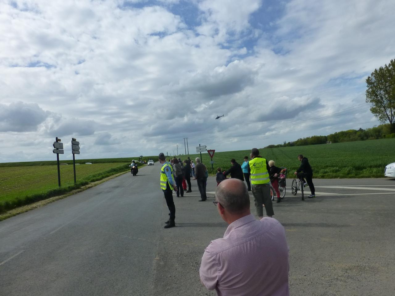 4 jours de Dunkerque (55)
