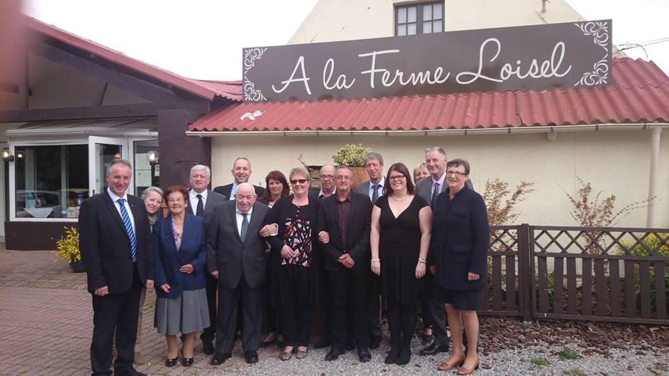 Banquet 2015 Loisel