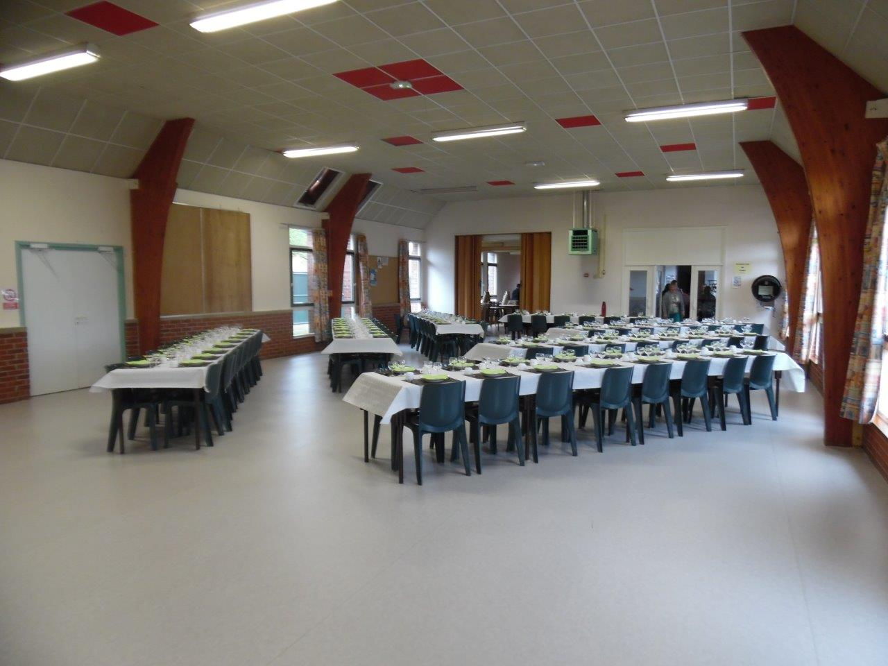 Banquet Aînés