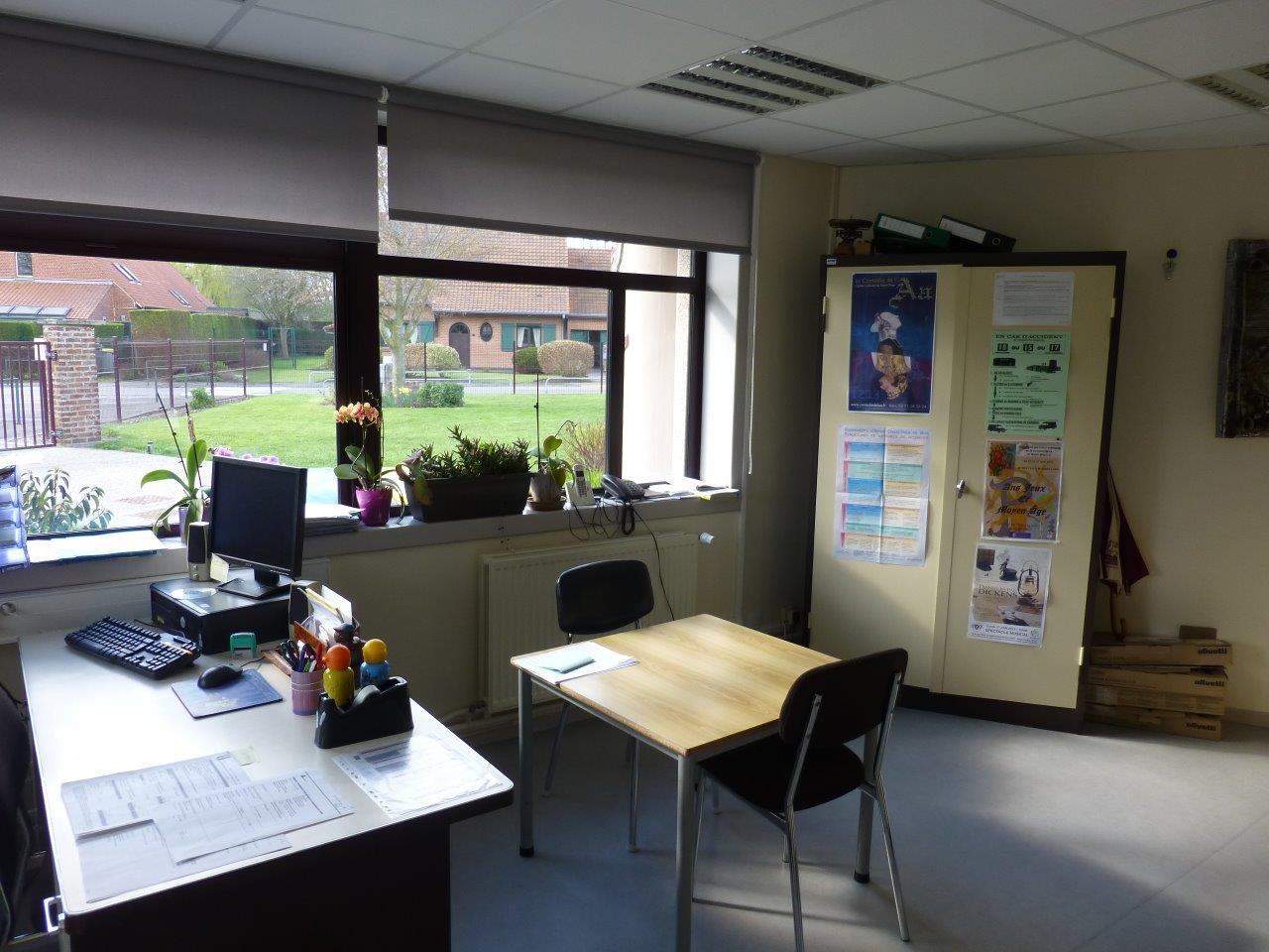 Bureau du Directeur (3)