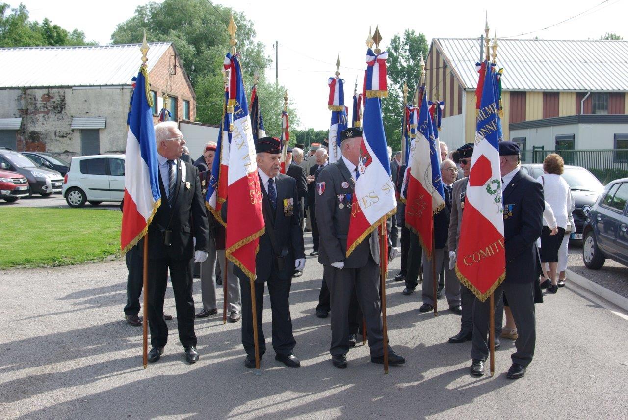 Ceremonie Vincq (1)