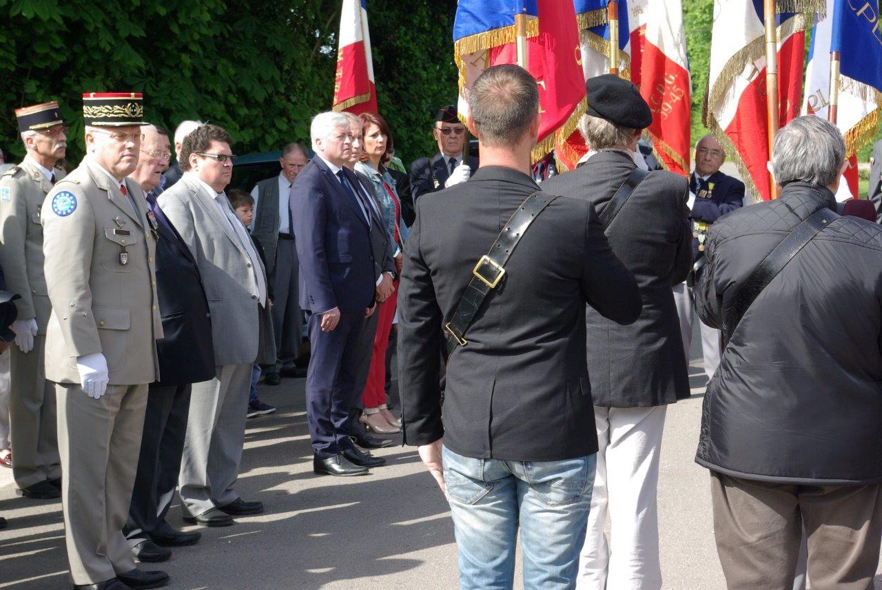 Ceremonie Vincq (22)
