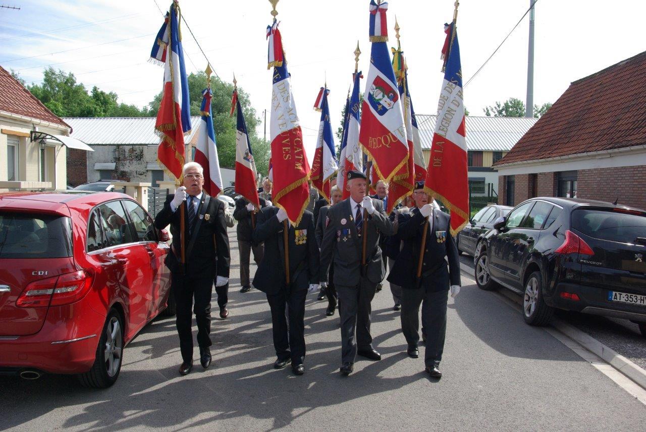 Ceremonie Vincq (3)