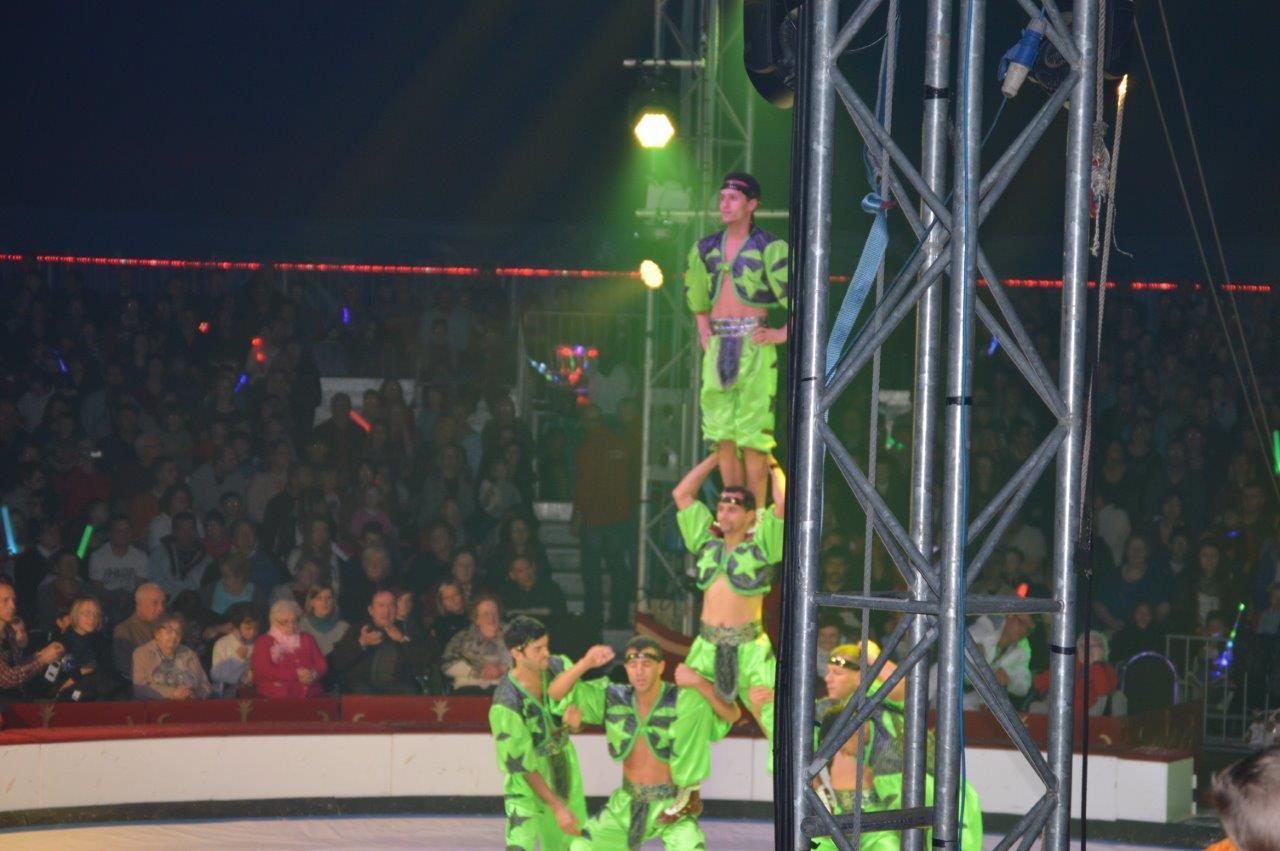 Cirque Gener 2015 (17)