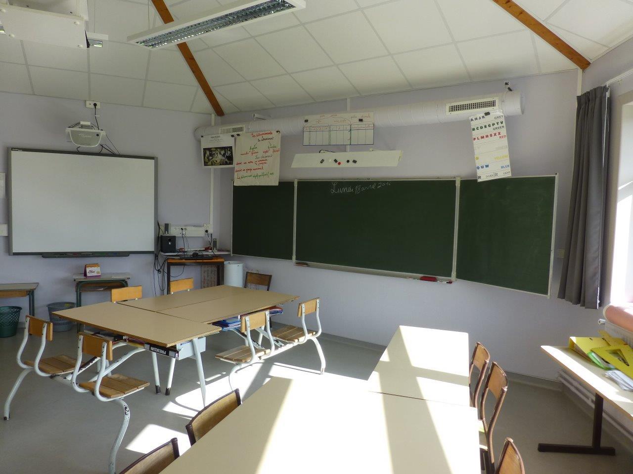 Classe M. Gautherot  (3)