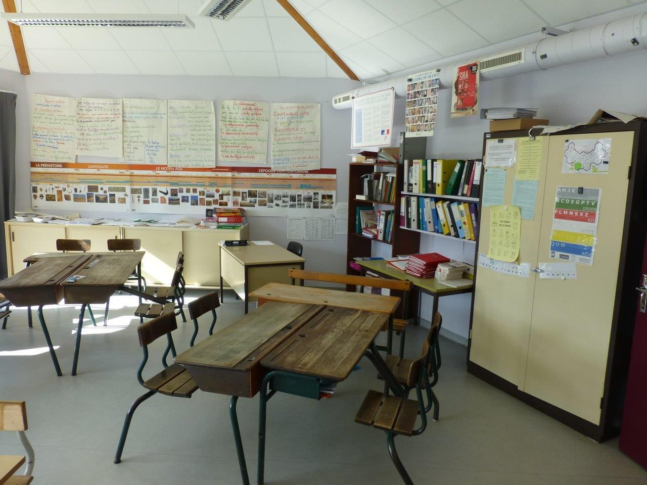 Classe M. Gautherot  (6)
