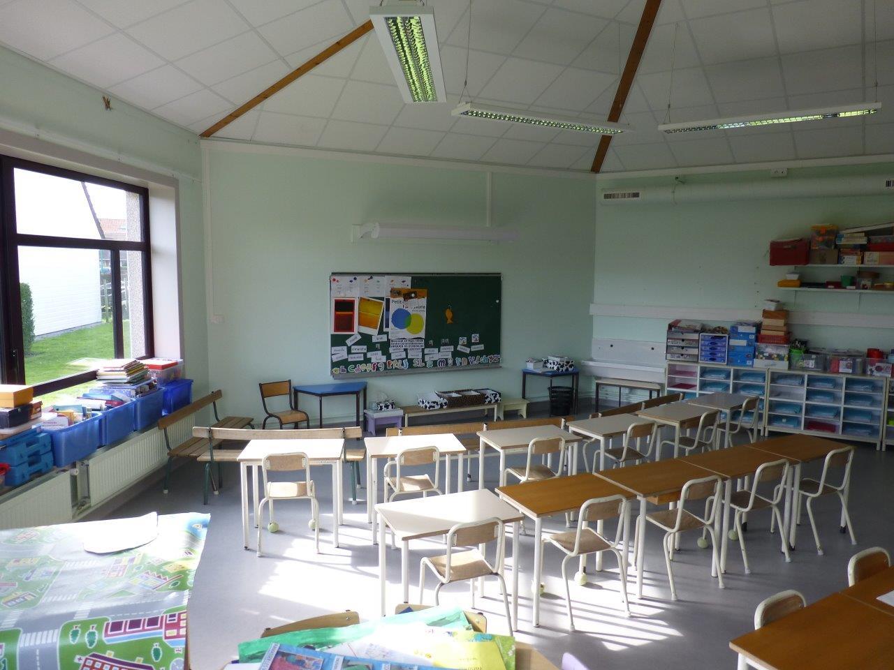 Classe Mme Cornet Petite section (1)