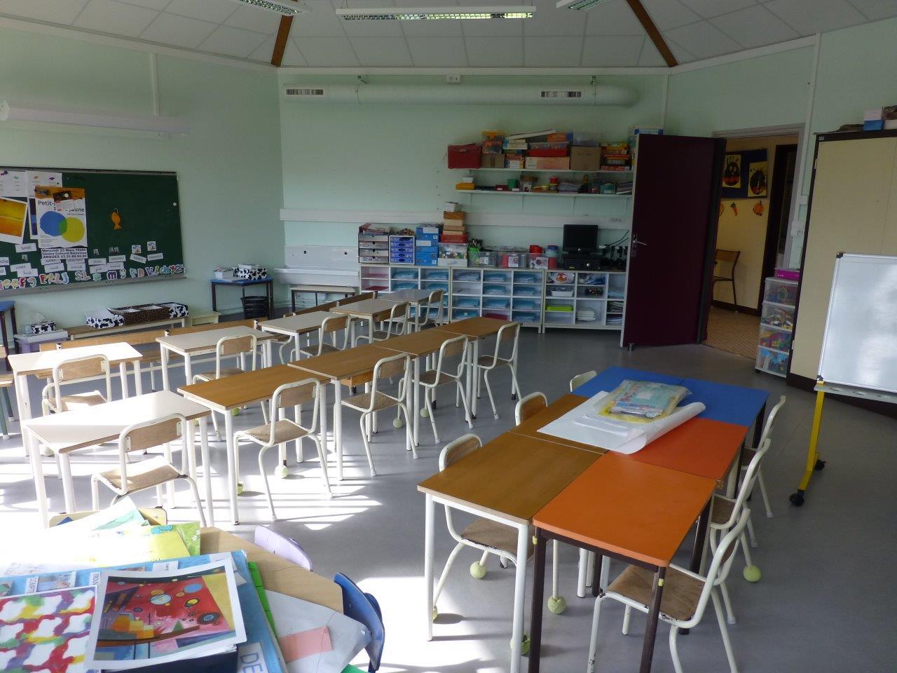 Classe Mme Cornet Petite section (2)