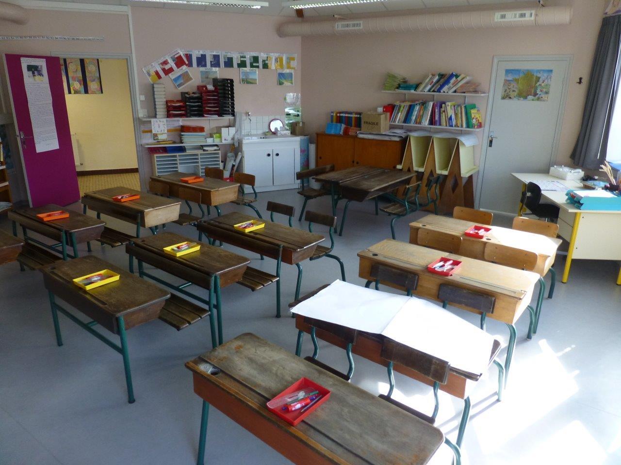 Classe Mme George  (10)