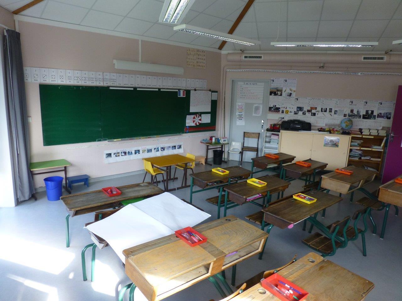 Classe Mme George  (12)