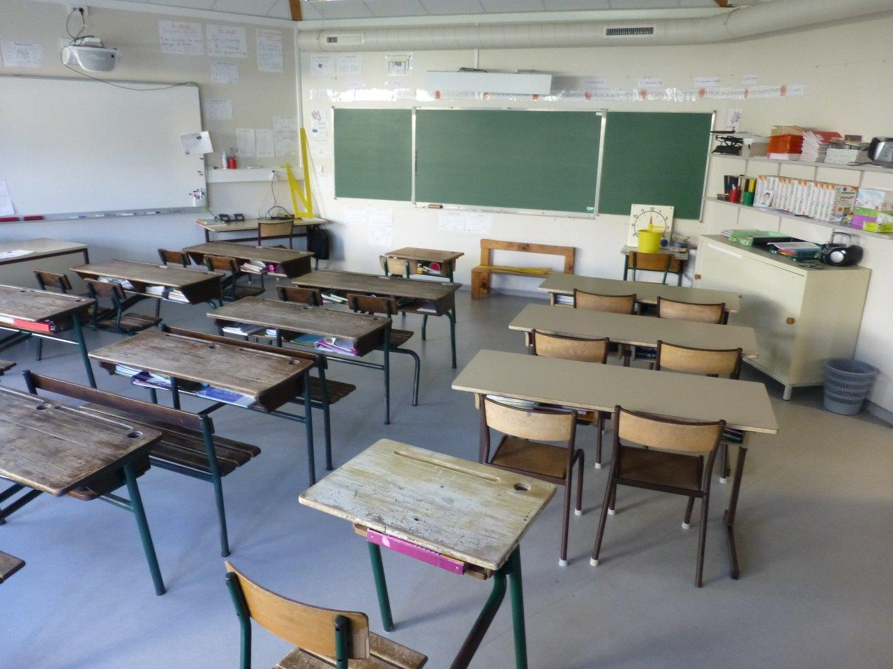 Classe Mme George  (3)