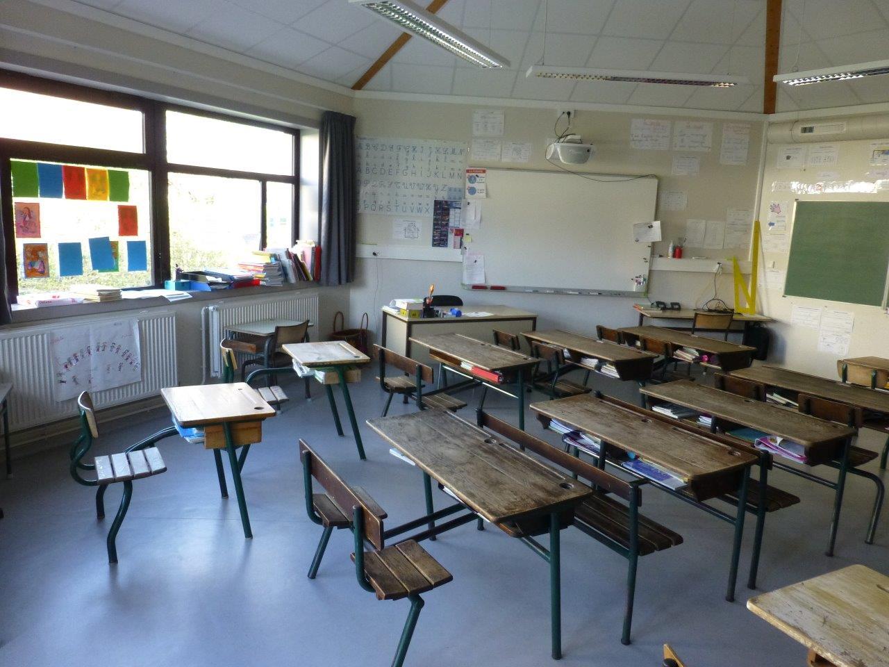 Classe Mme George  (4)