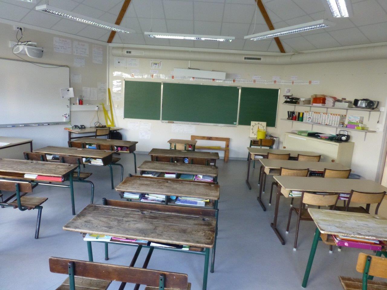Classe Mme George  (7)