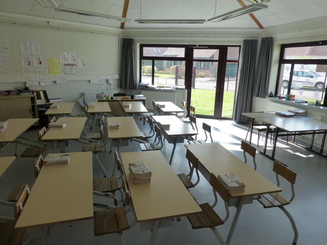 Classe Mme Thomas (2)