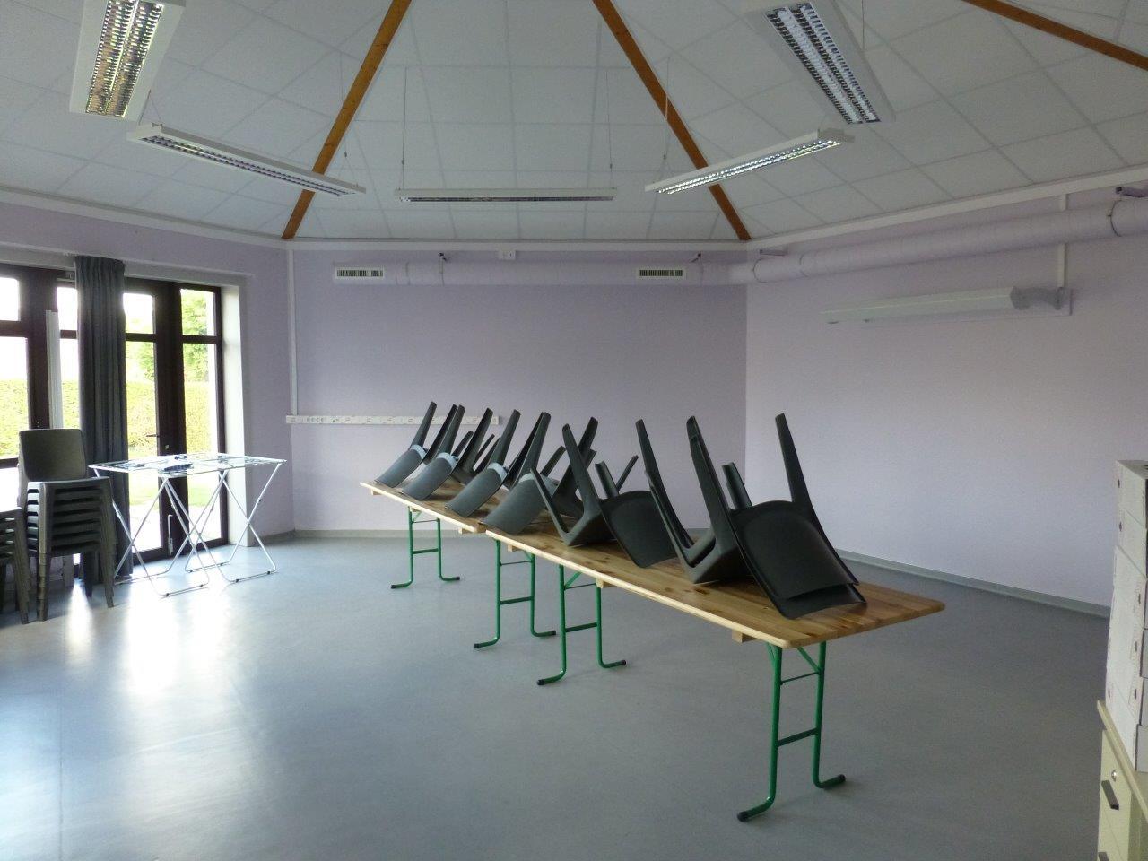 Salle des NAP