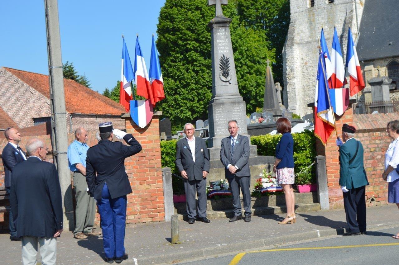 Commémoration (4)