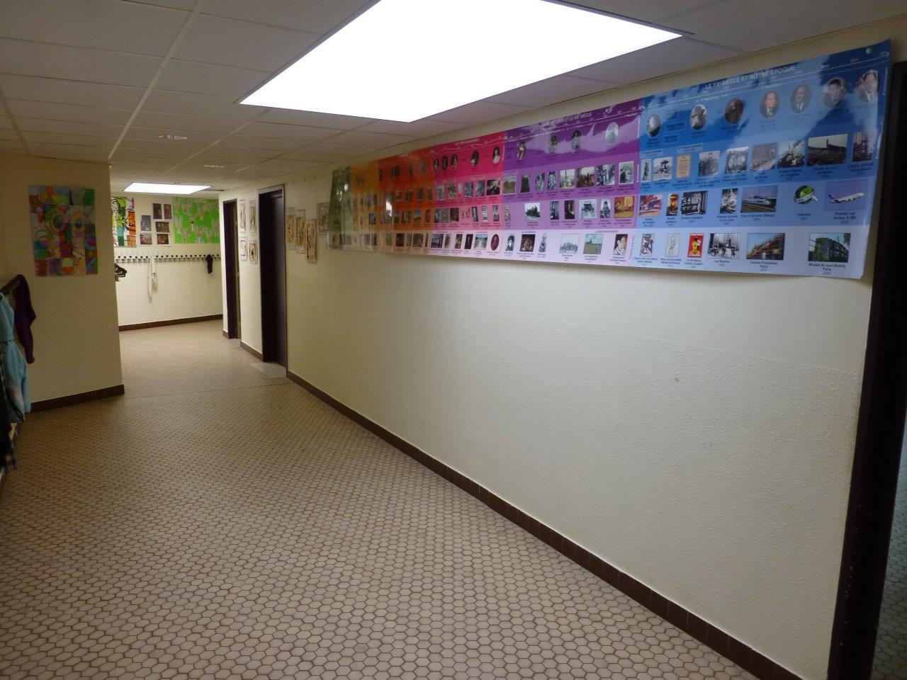 Couloir Primaire (2)