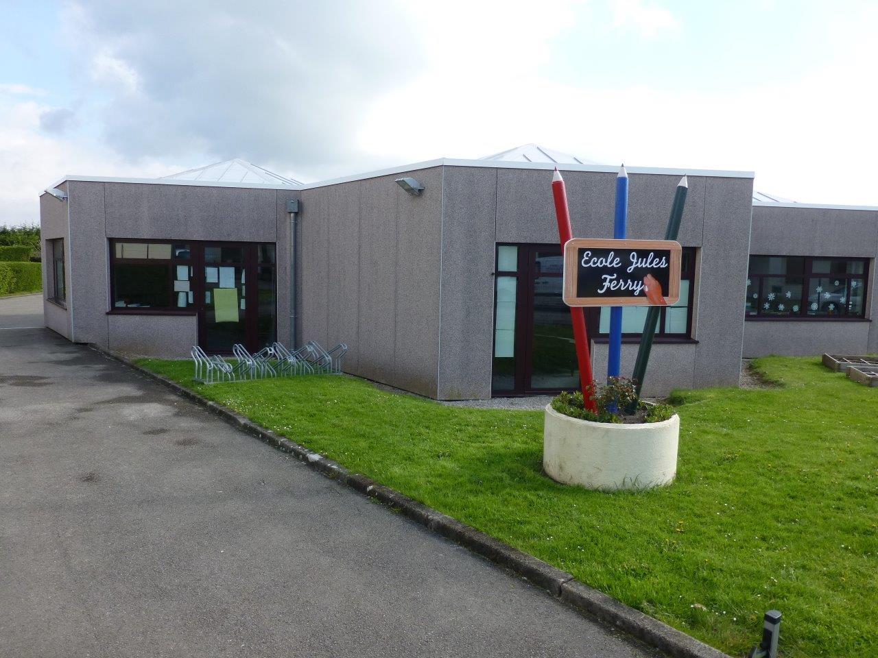 Ecole Exterieur (1)