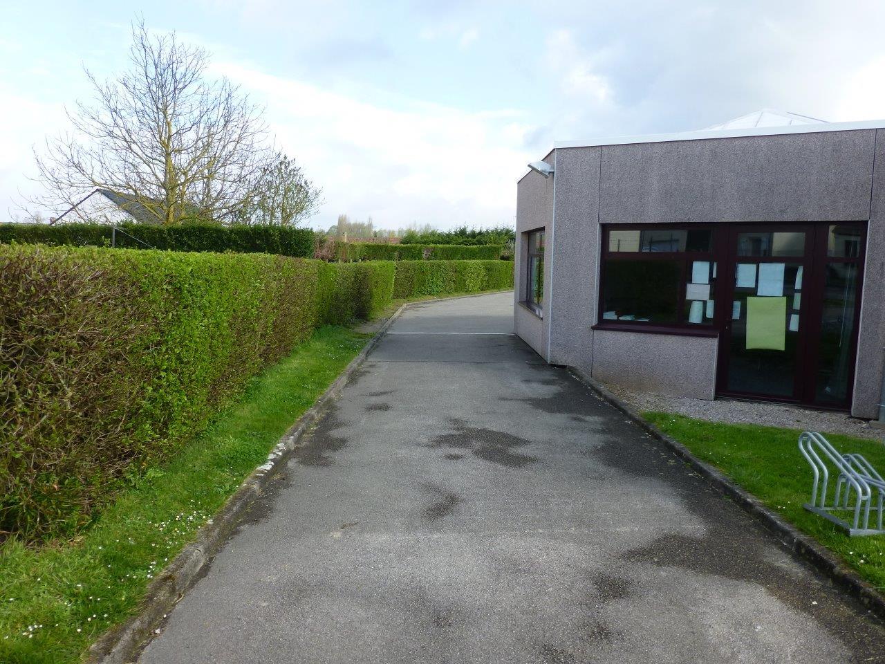 Ecole Exterieur (3)
