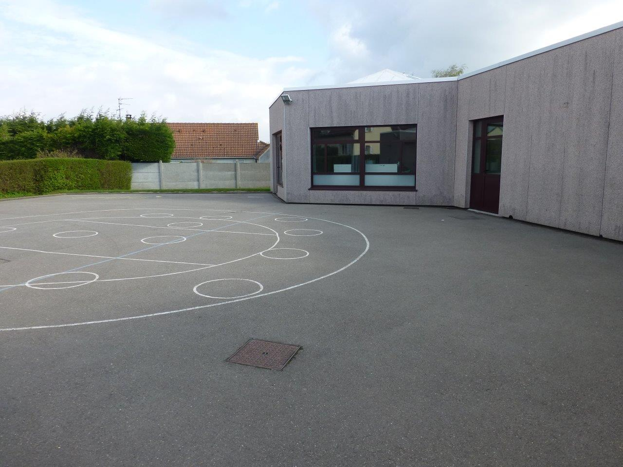 Ecole Exterieur (5)