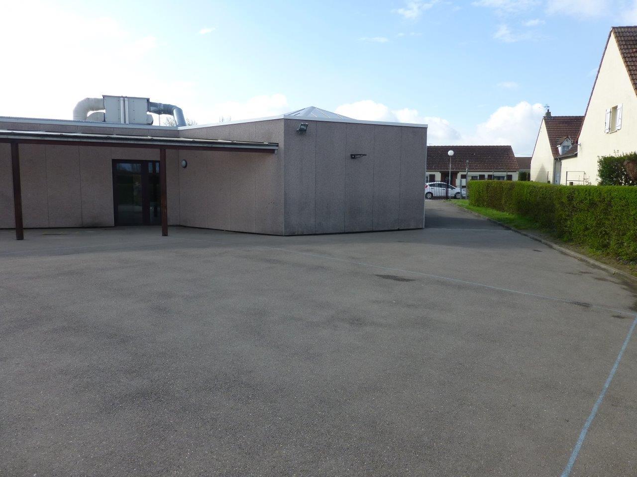 Ecole Exterieur (6)