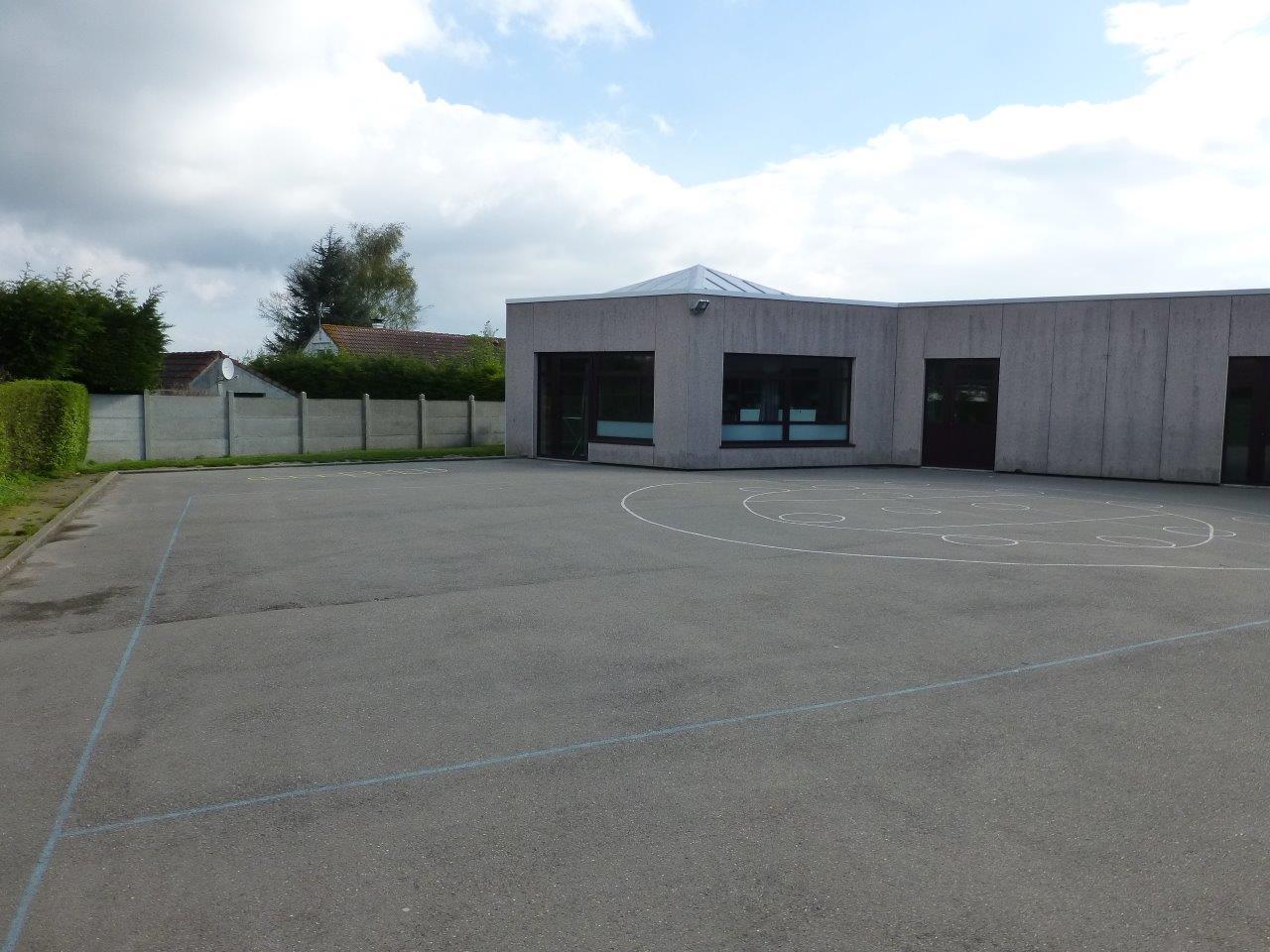 Ecole Exterieur (8)