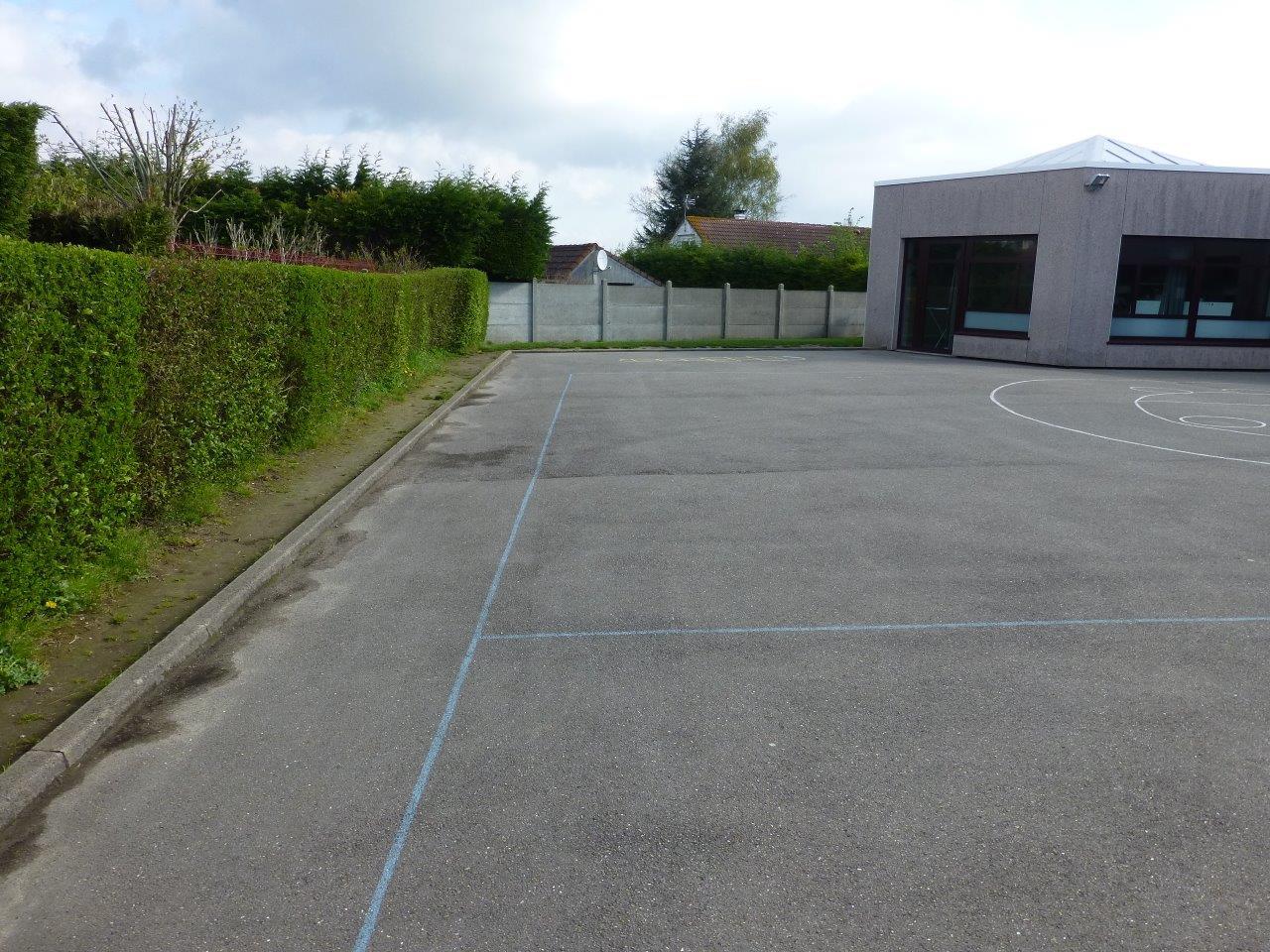 Ecole Exterieur (9)