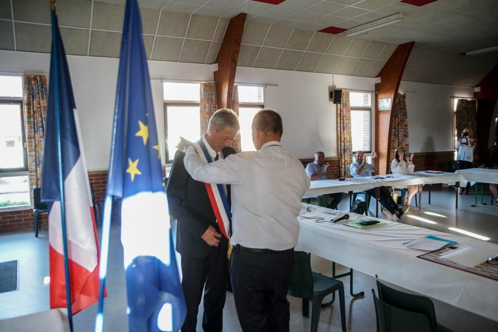 Elections maire 16