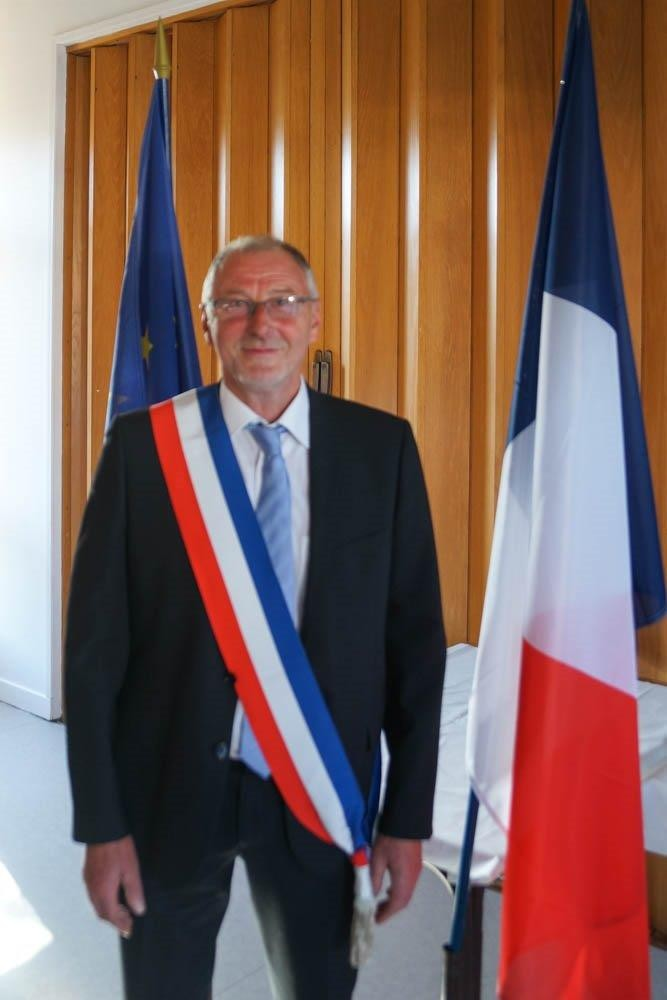 Elections maire 21