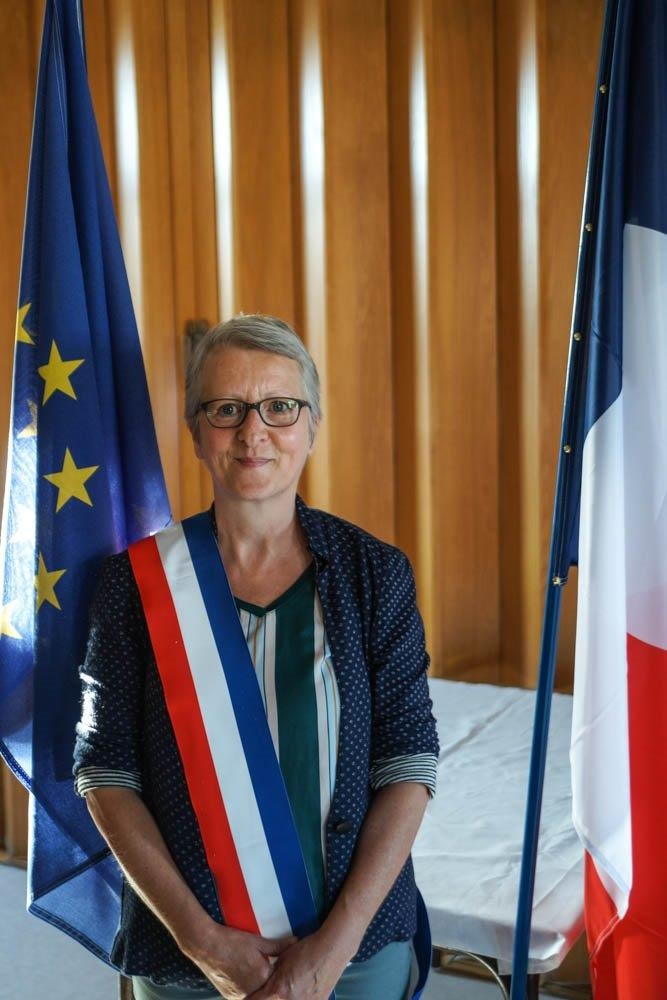 Elections maire 25