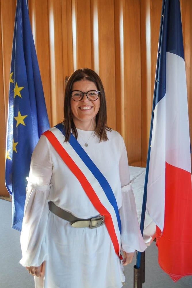 Elections maire 27