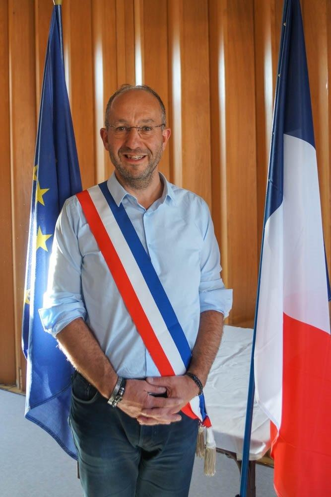 Elections maire 28