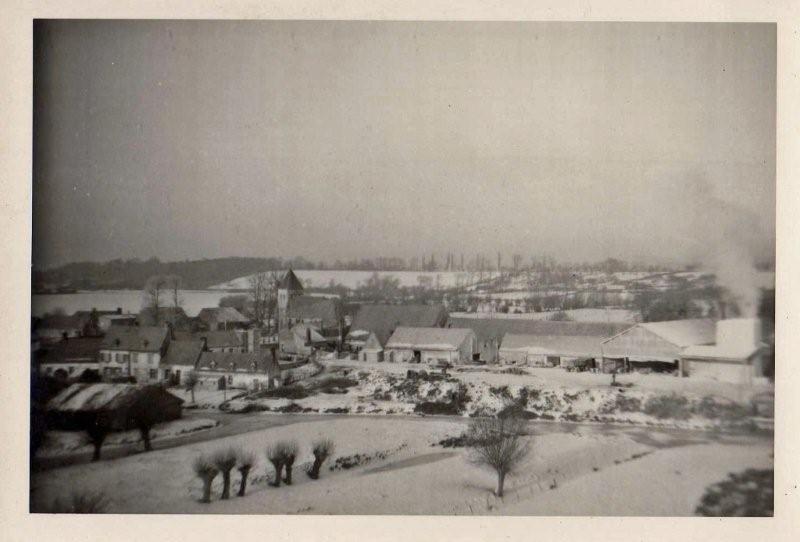 HOULLE 1962