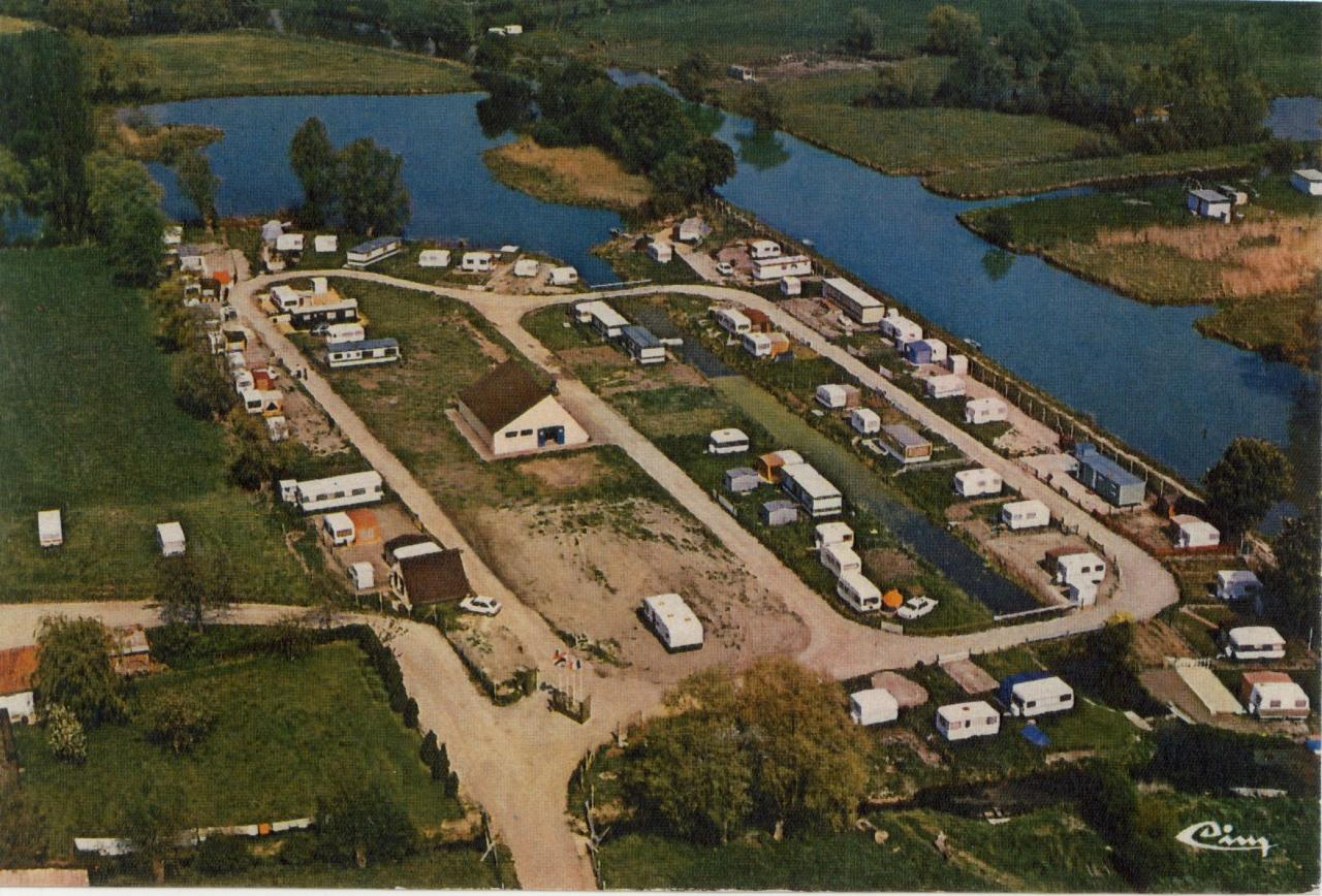HOULLE LE CAMPING COMMUNAL 2