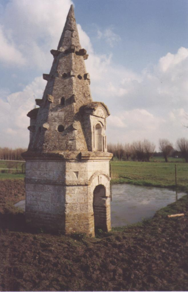 HOULLE LE PUITS ST BERTIN MARS 1999_2