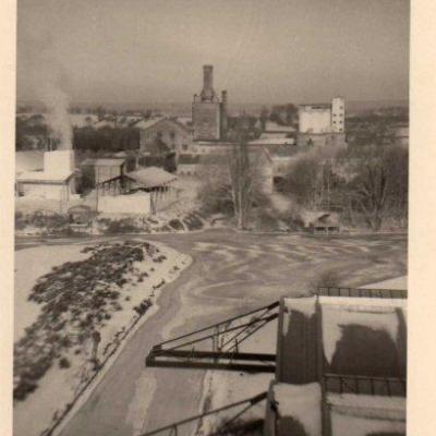 Cartes postales et vues anciennes