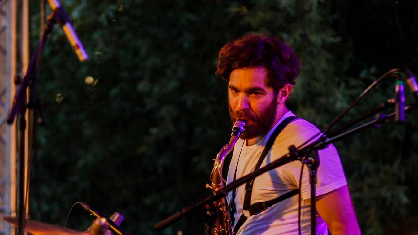 Jazz 5 juillet Photo Philippe Hudelle (2)