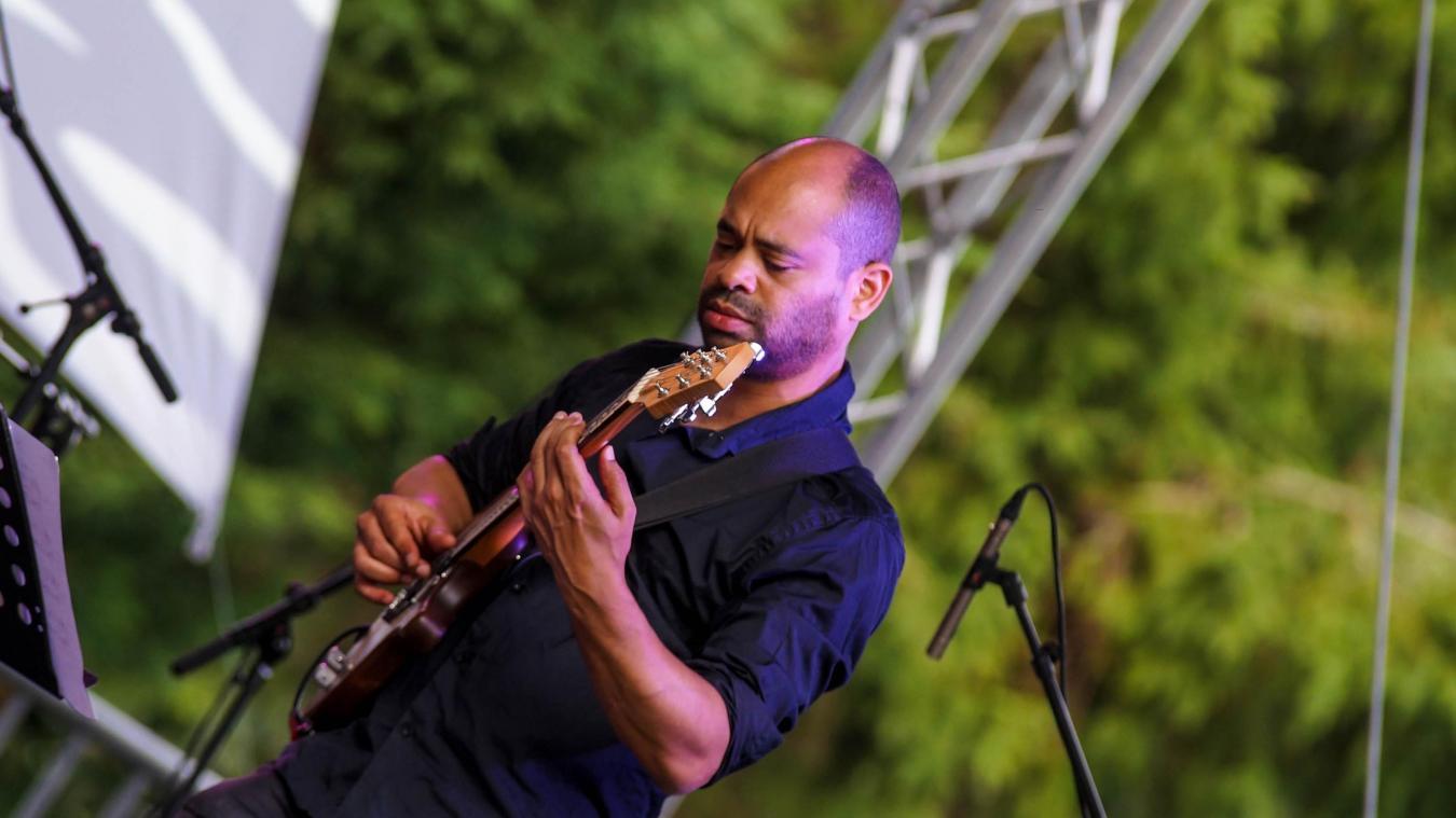 Jazz 5 juillet Photo Philippe Hudelle (4)