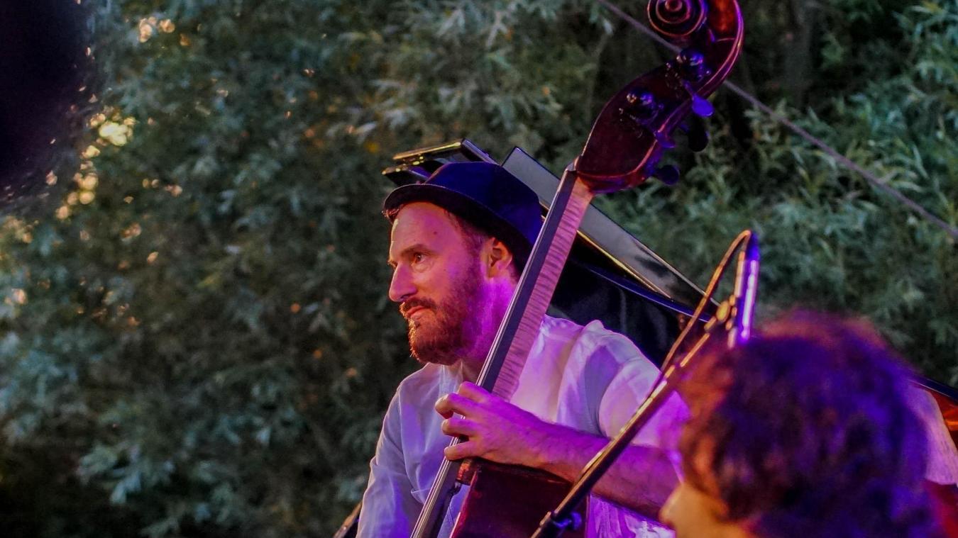 Jazz 5 juillet Photo Philippe Hudelle (5)