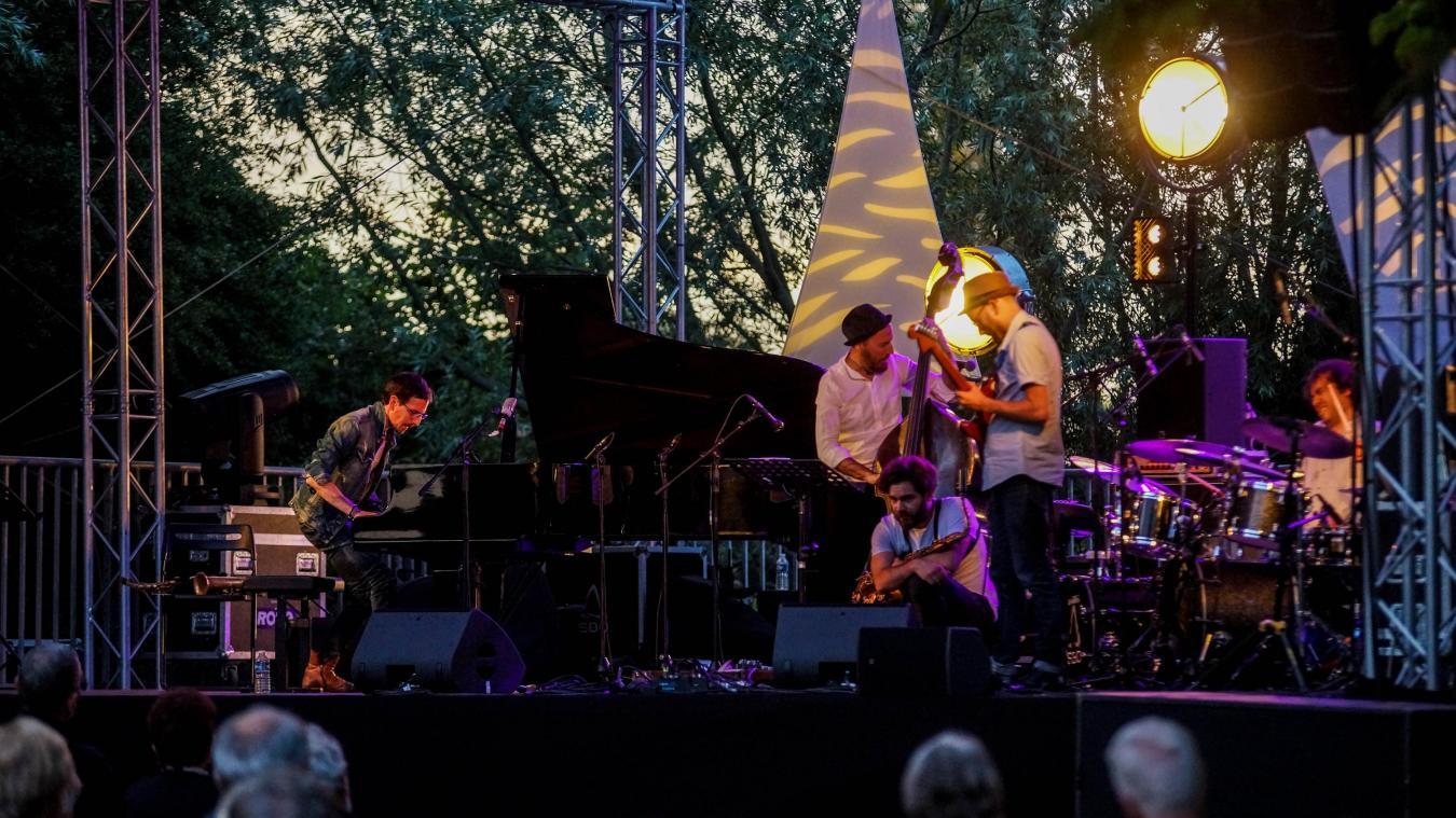 Jazz 5 juillet Photo Philippe Hudelle (6)