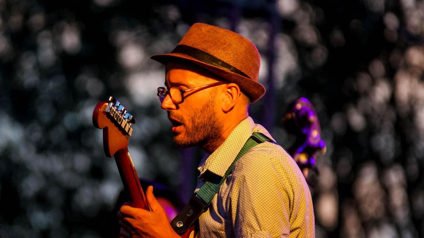 Jazz 5 juillet Photo Philippe Hudelle (7)