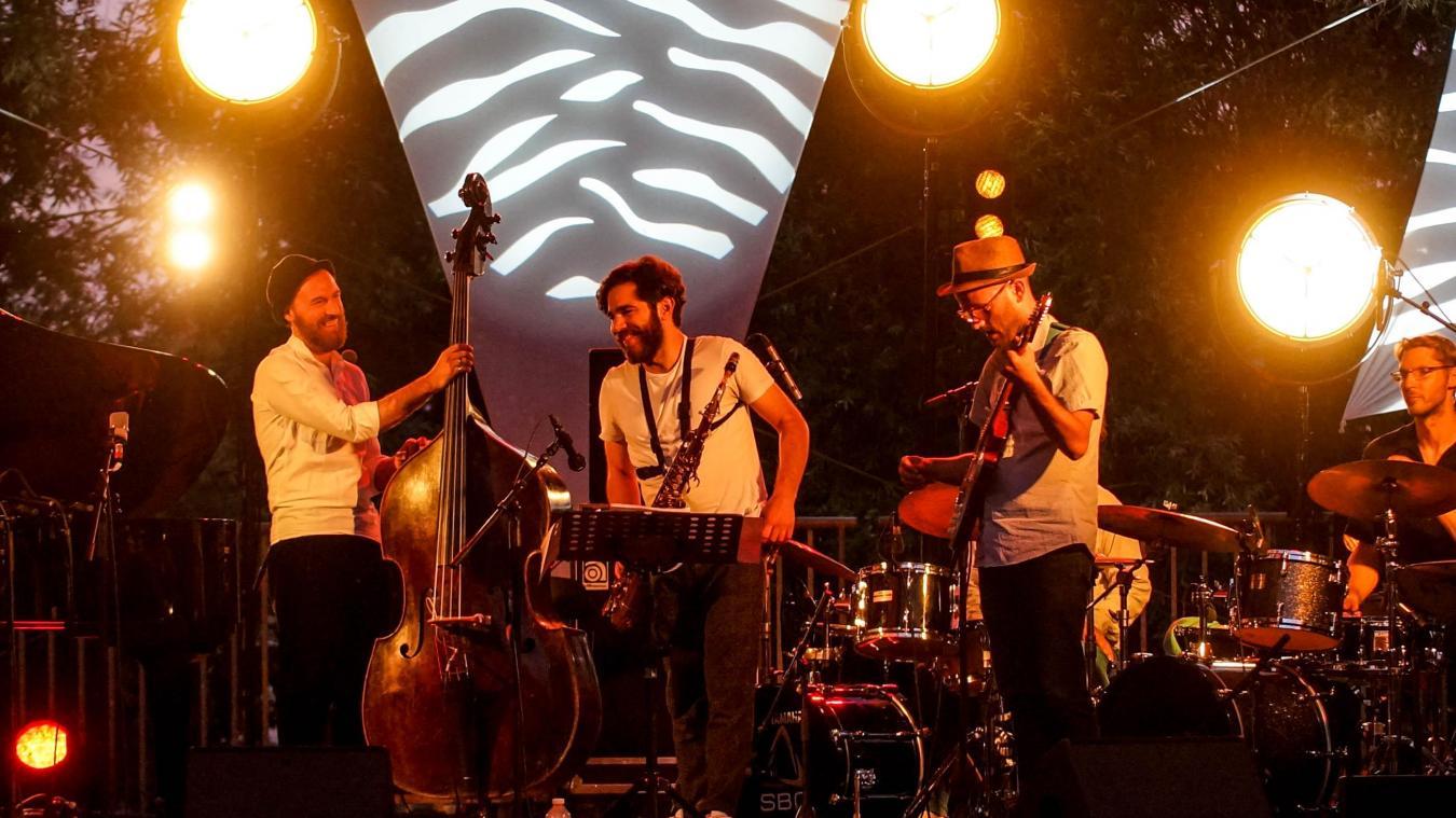 Jazz 5 juillet Photo Philippe Hudelle (8)