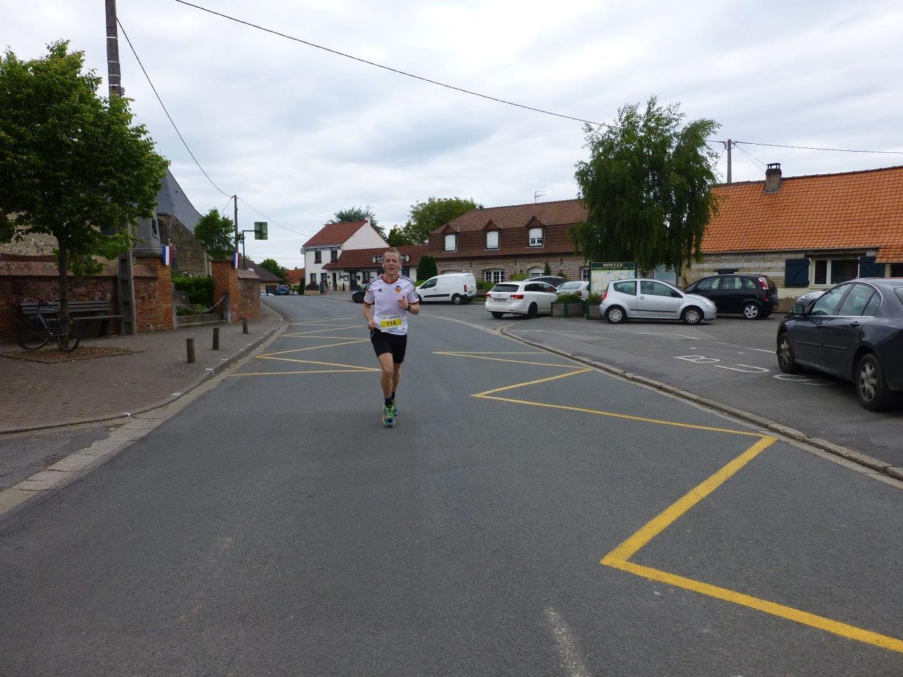 Les 10 km de Houlle (1)