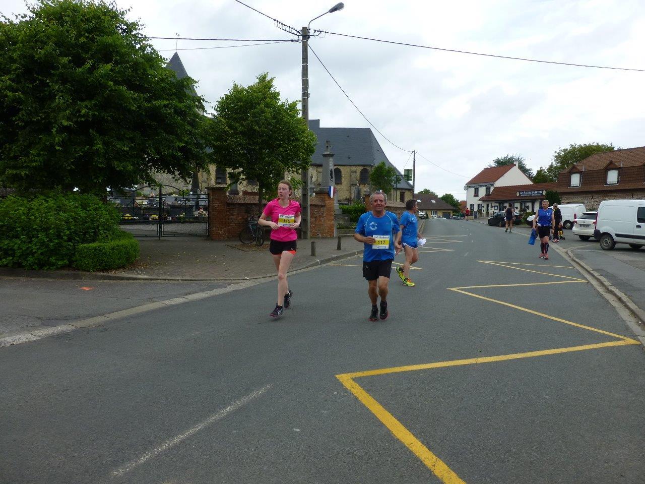 Les 10 km de Houlle (110)