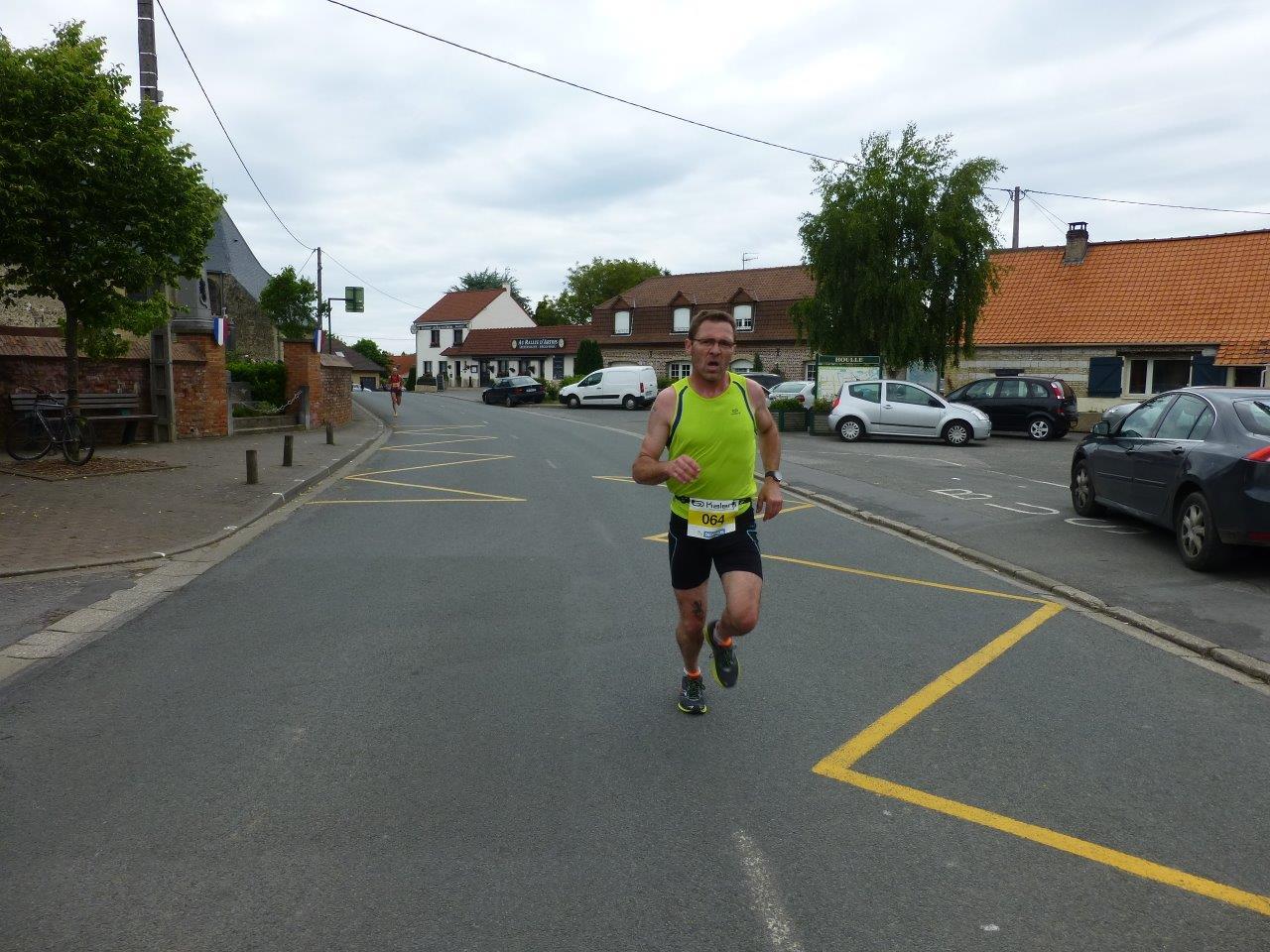 Les 10 km de Houlle (2)