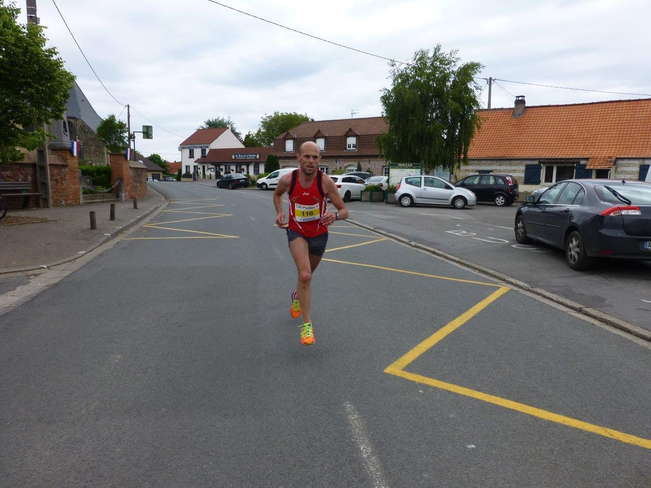 Les 10 km de Houlle (3)