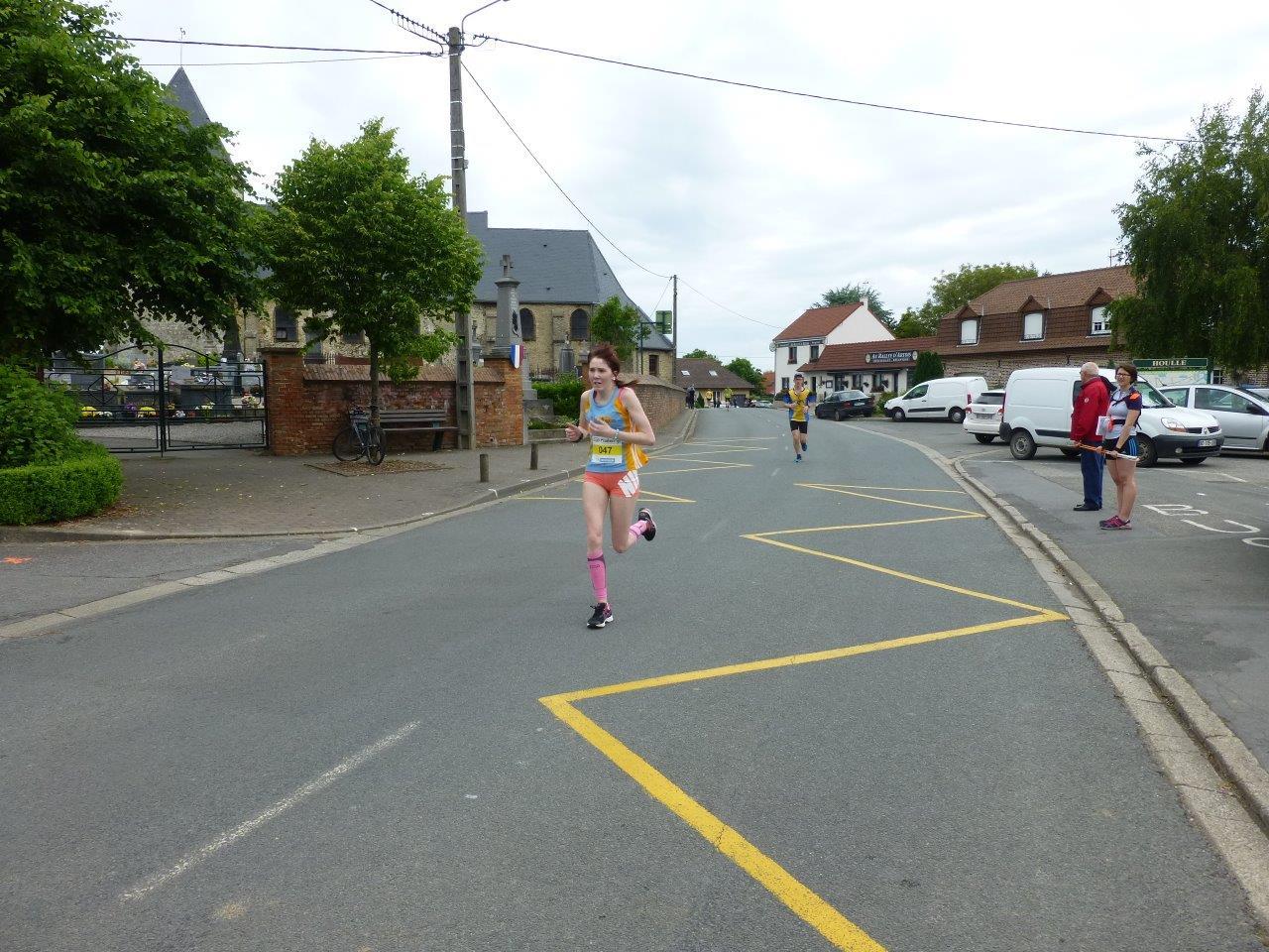 Les 10 km de Houlle (40)
