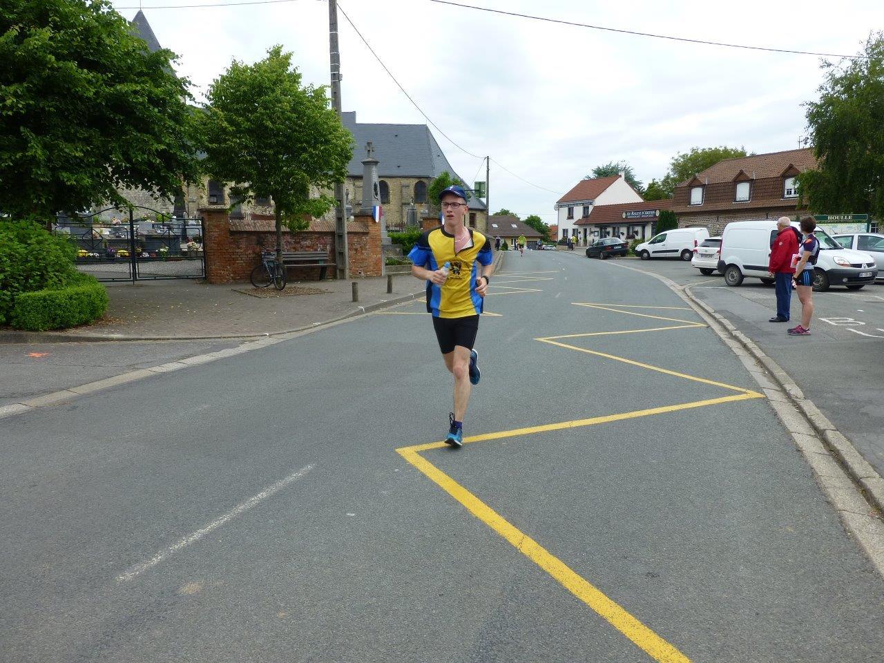 Les 10 km de Houlle (41)